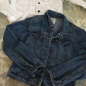 Old Navy Girls XL Jean jacket